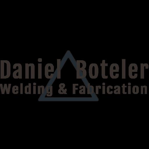 Daniel Boteler Welding